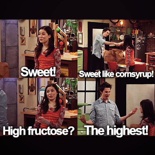 Icarly funny spencer moments