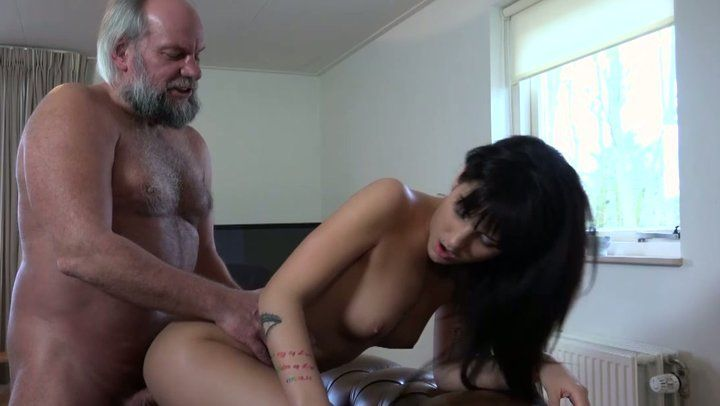 FUBAR reccomend Teen girls jacking off old men