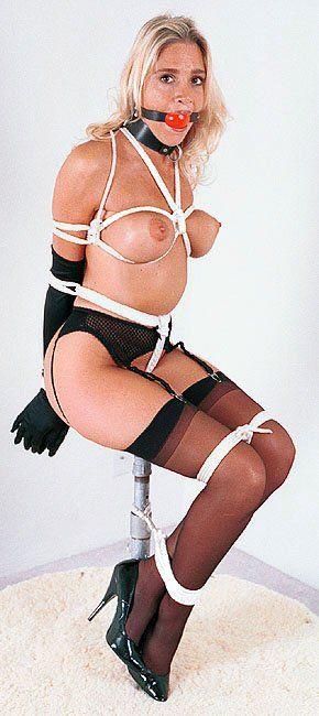 jay edwards bondage