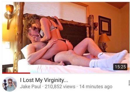 Mustang reccomend Ftv sex pussy virgin losst