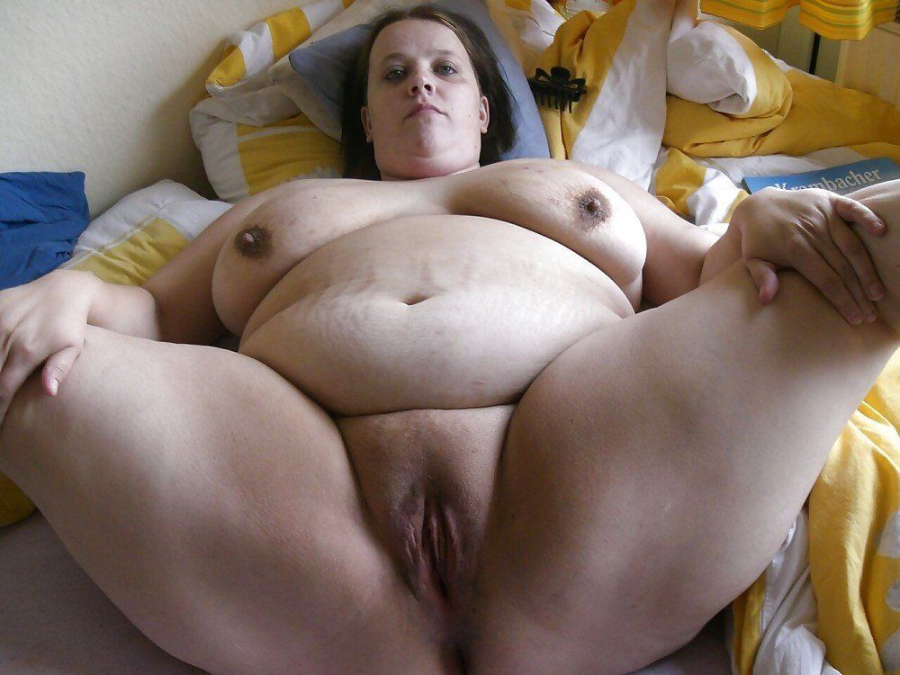 best of Nude Fat women fully