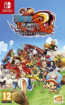 One piece video games