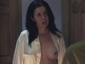 Megan follows nude