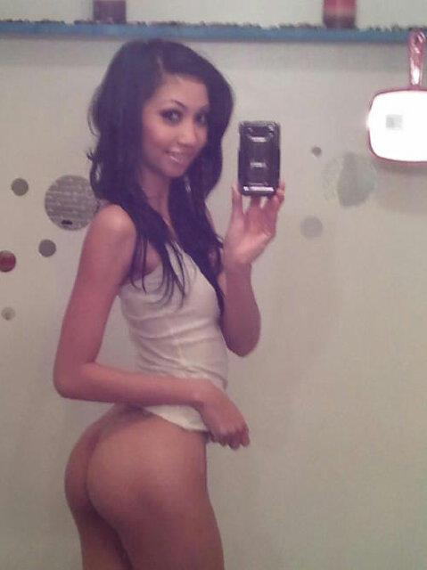 Naked self pictures latina teen