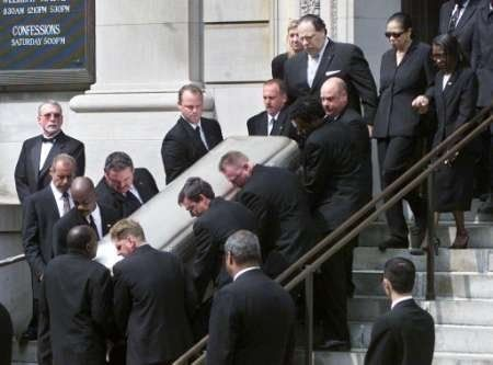 best of Funeral pictures Aaliyahs