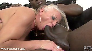 best of Mature free anal African