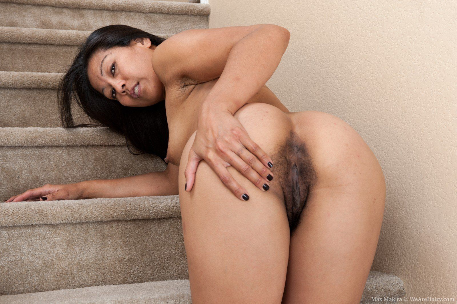 Mpeg hunter slut hairy