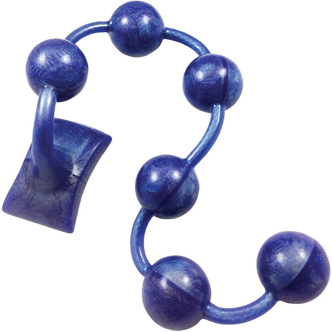 Virgo reccomend Anal beads silicone beads