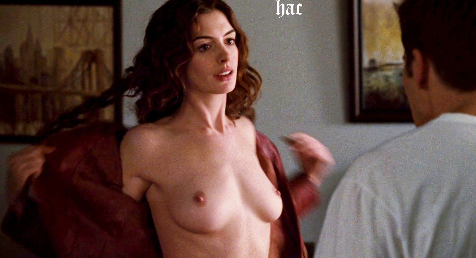 Anne Hathaway Porno anne hathaway nude images - 29 new sex pics. comments: 2