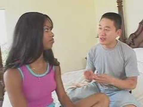 Woman man black fucks asian join told all