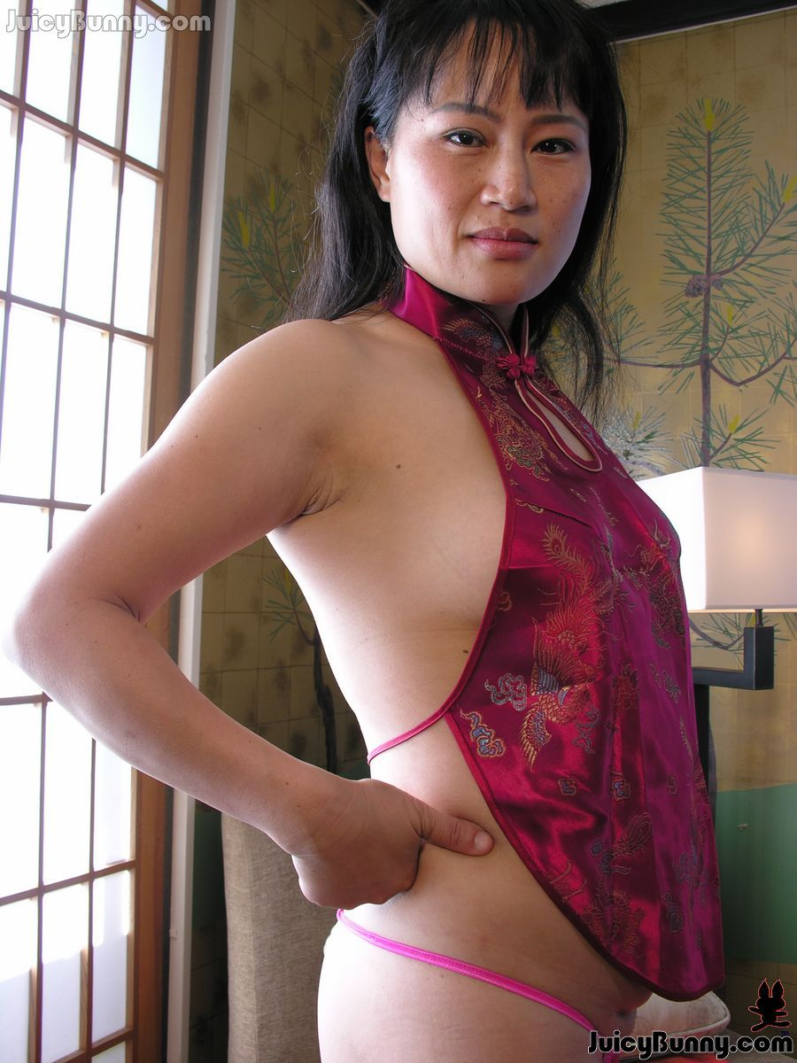 Very valuable pussy nipple juicy asian question