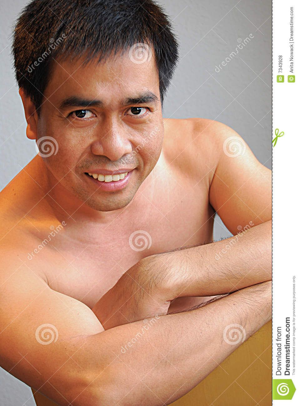 Tinker reccomend Asian male models photos