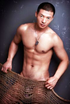 best of Sexy Asian male naked