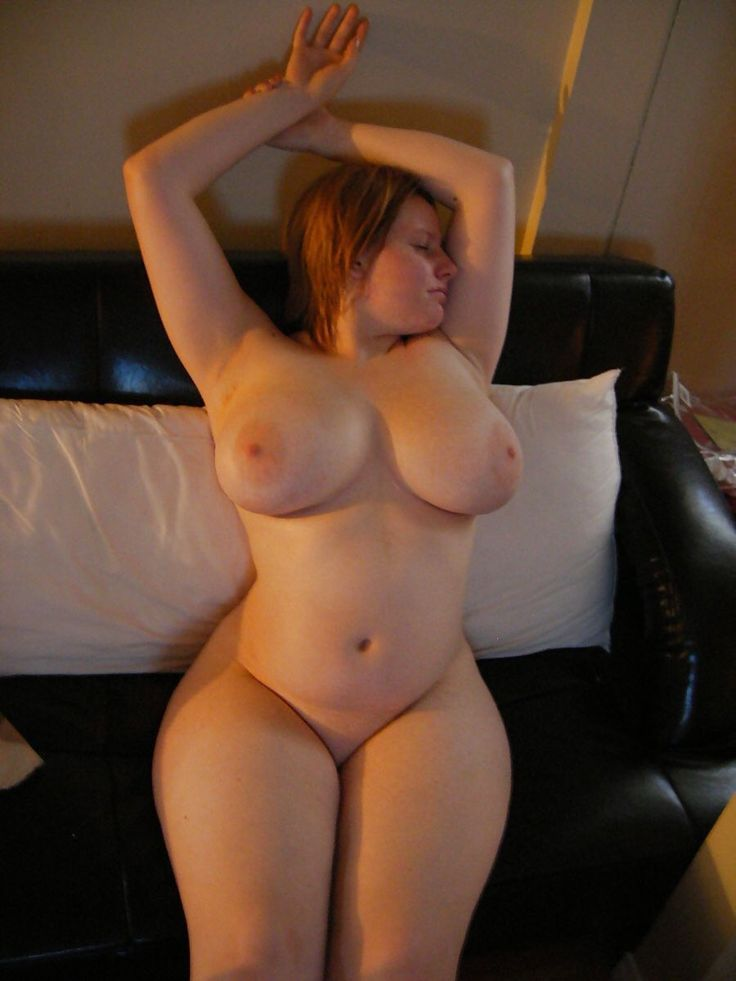 Naked Girls Thick Hot#1