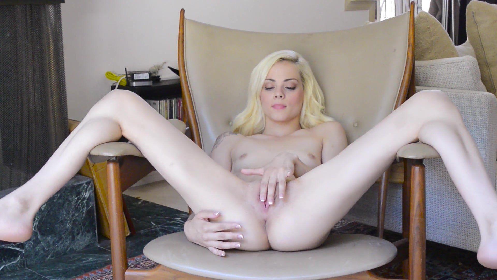 Naked asian hunk