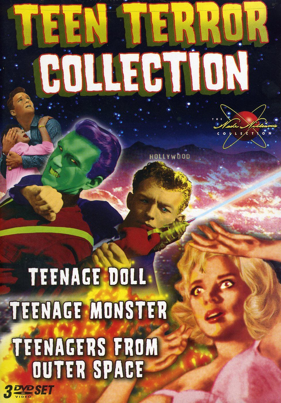 Picture on teengraphic movies