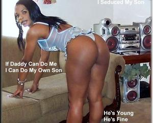best of Porn son Black and mother