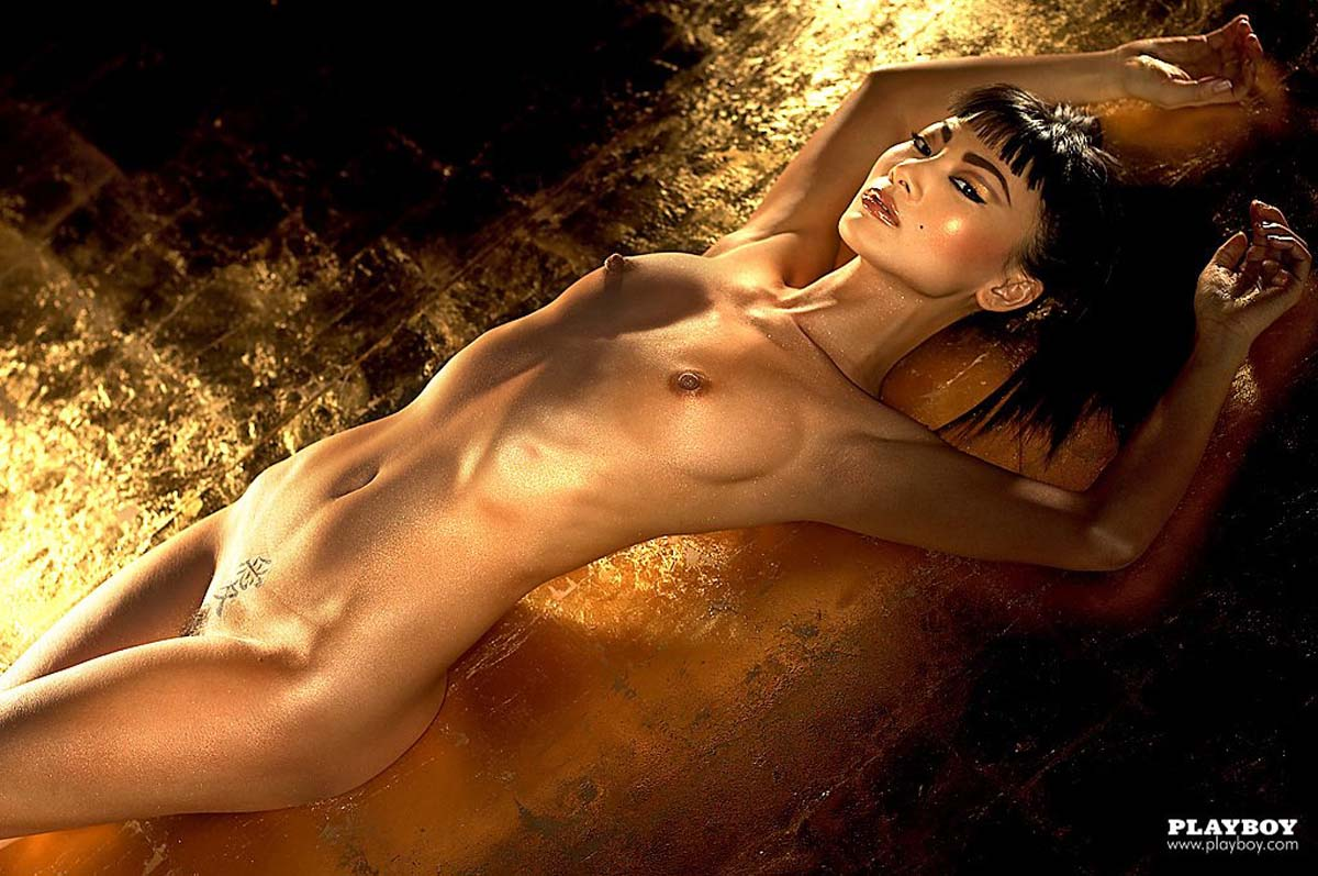 best of Photo nude Bai ling