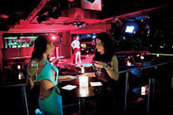 best of Clubs Bangalore strip