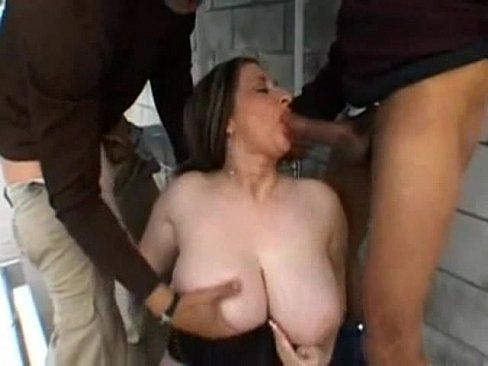 best of Natural boobs threesome Big