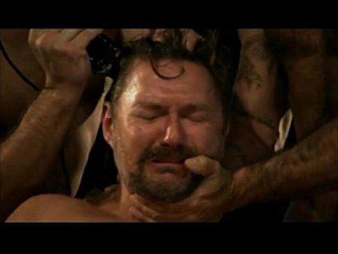 Mushroom reccomend Bdsm wrestle shave story