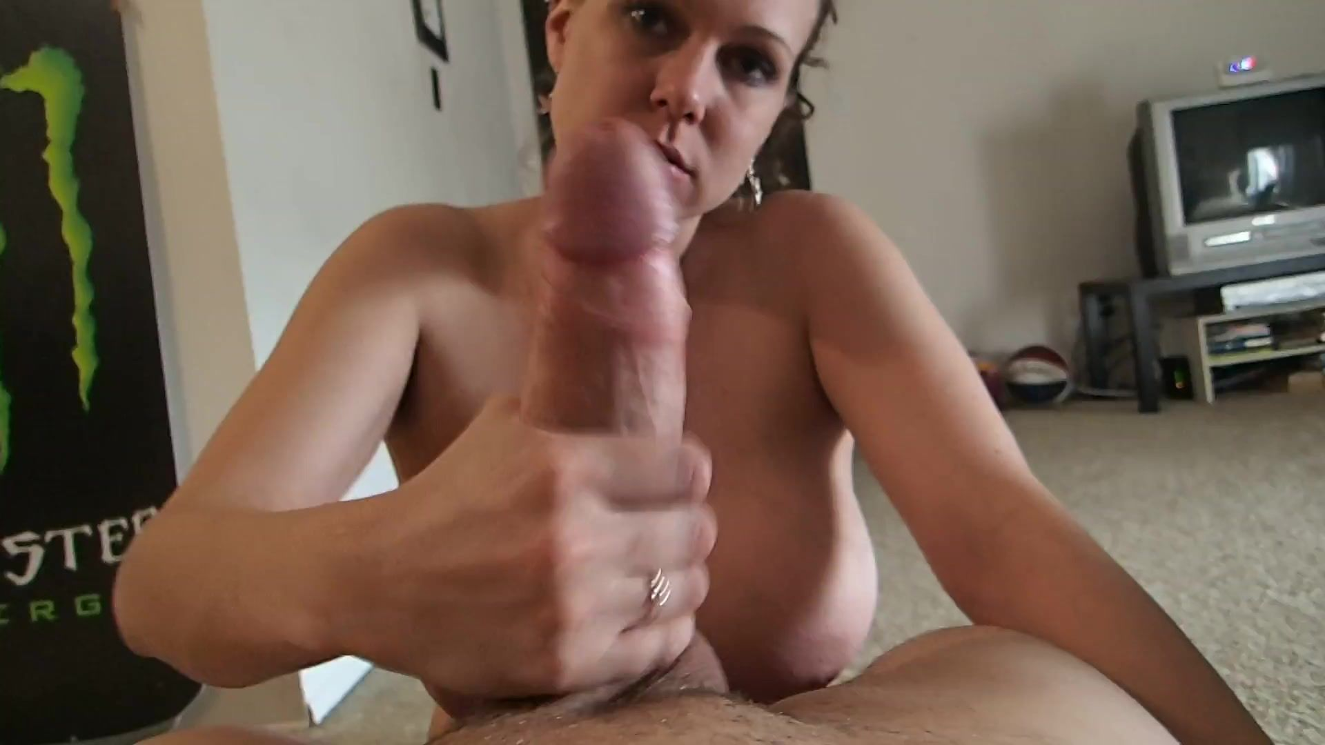 milf caught by son