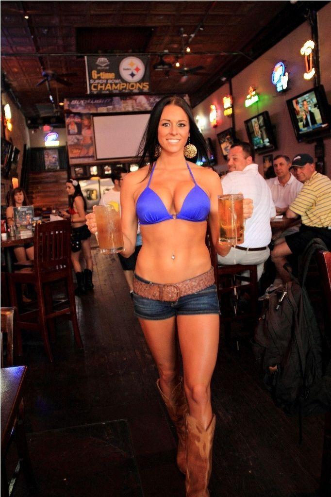 Picasso reccomend Bikini sports bar in texas