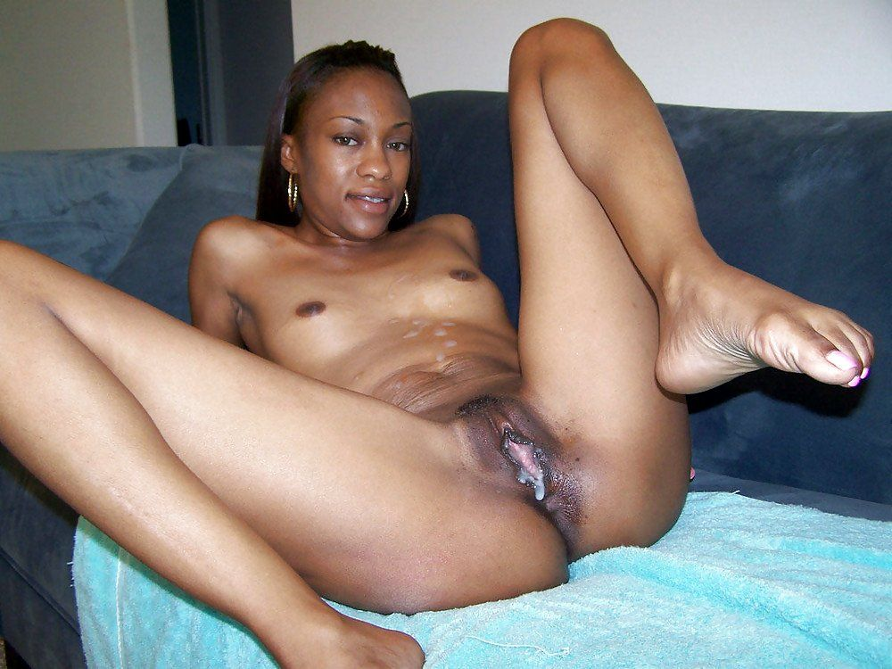 black girl having sexual intercourse