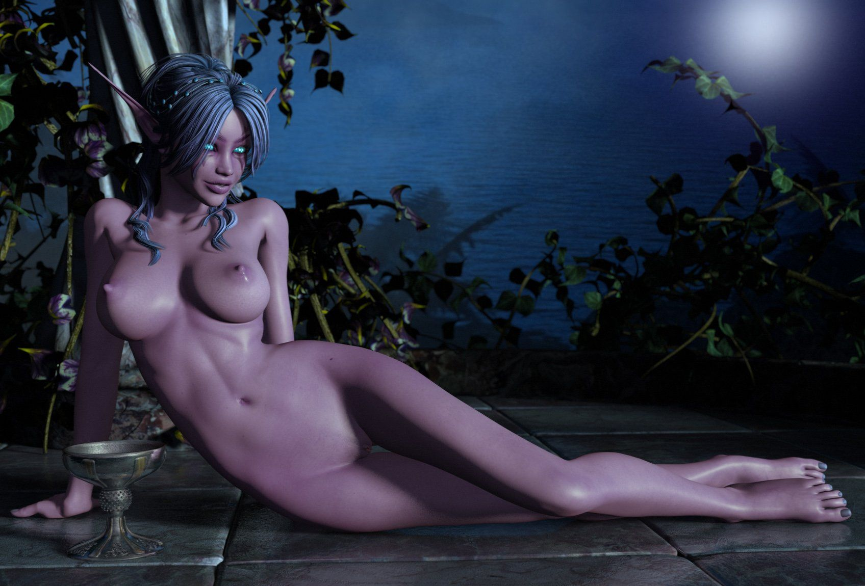 3D Wow Porn butt elf female image night nude wow - new porn. comments: 2