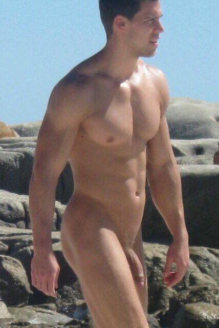 big naked dicks