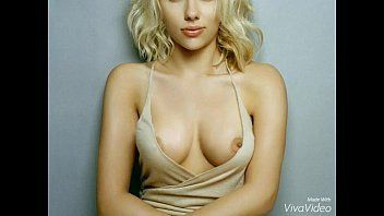 Nude photo of scarlett johanson