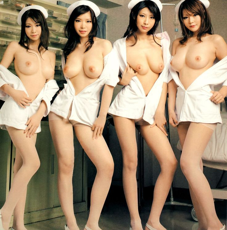 Remarkable, very asian band nude girl consider