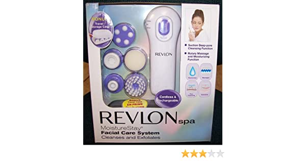 best of Facial system Care revlon