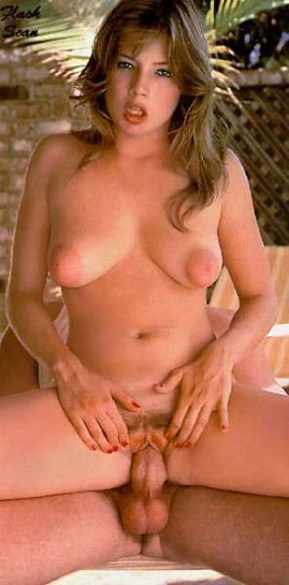 Carla from scrubs naked