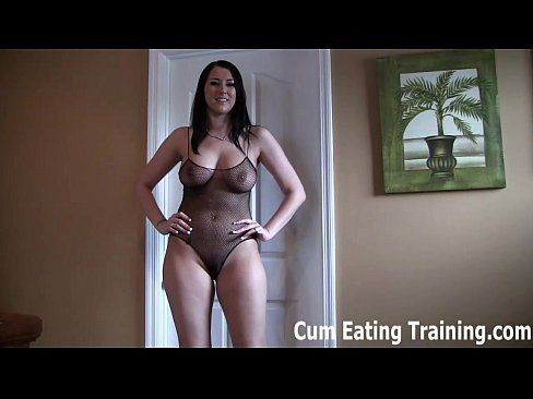 Winger reccomend Cum eating slut