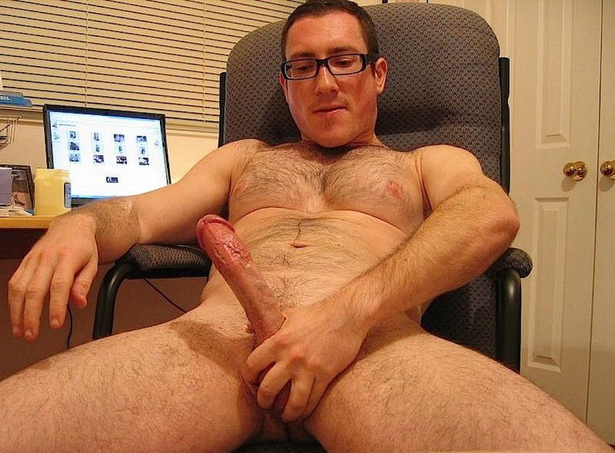Twister reccomend Hot guy with glasses nude