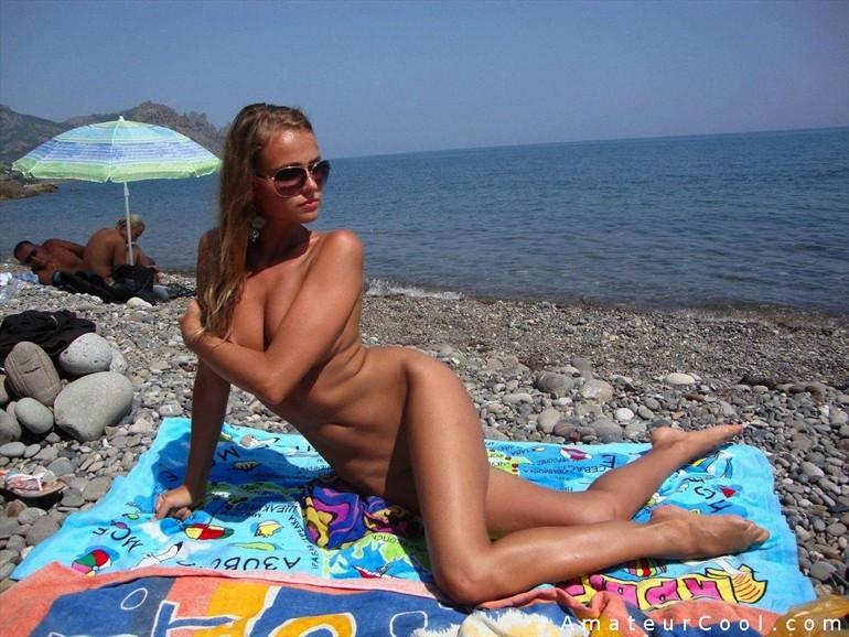 best of Cuty Nudy girl young beach