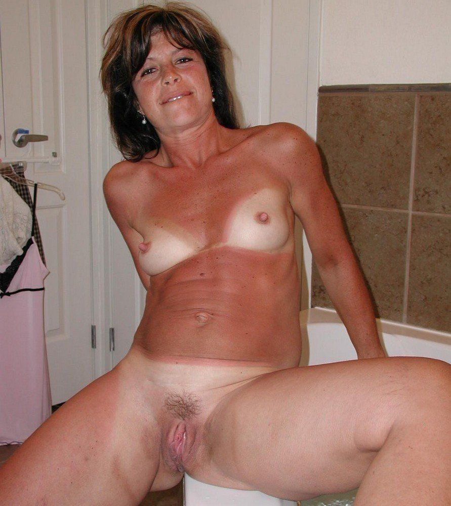 Naked mature shaved ideal answer sorry