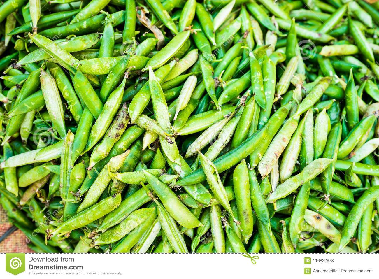 Seasoning reccomend Asian pea pods