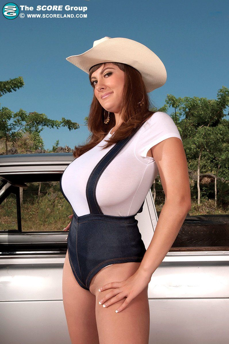 Megan mullally porn