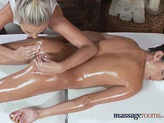 best of With Pussy orgasm massage
