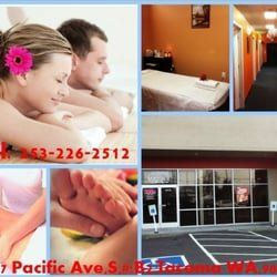 Erotic massage in tacoma