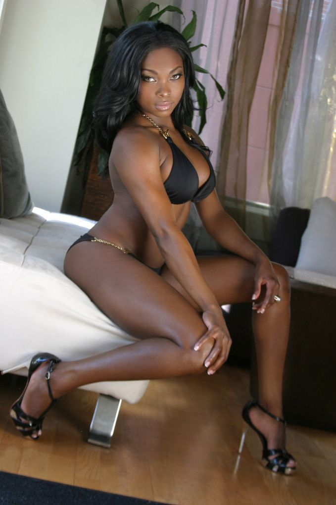 Thunder reccomend Very sexy ebony women