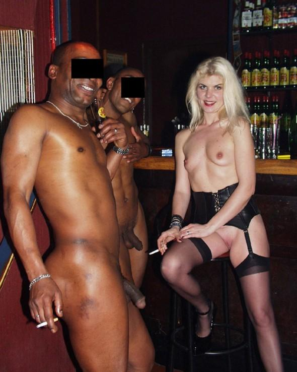 best of Amateur French interracial