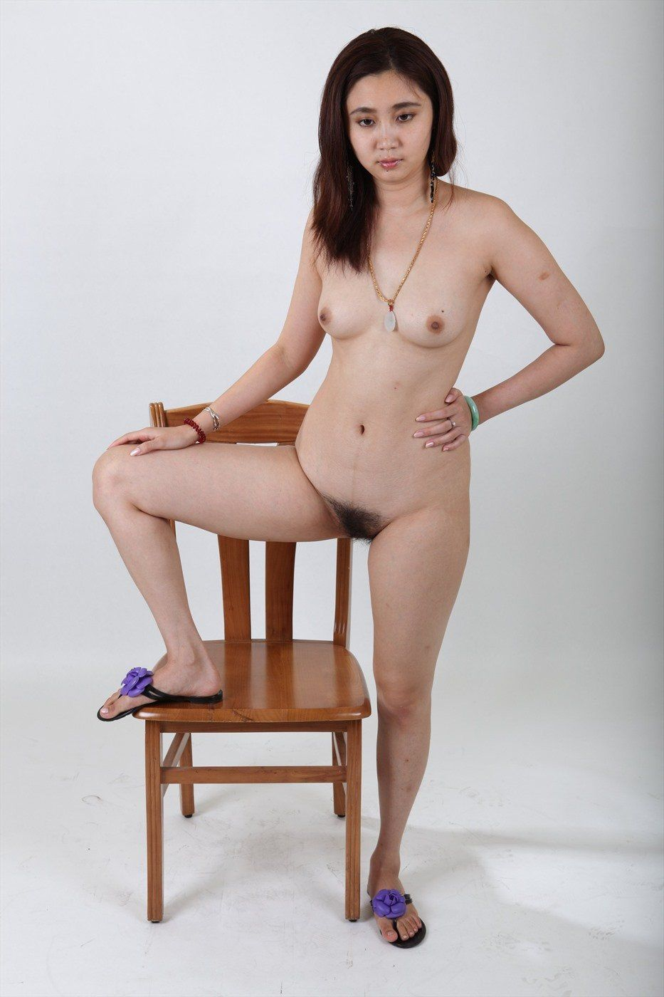 best of Nude chinese female Fat