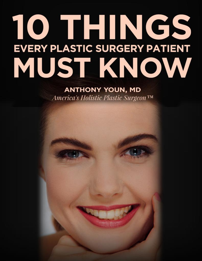 High T. reccomend Top facial plastic surgeons
