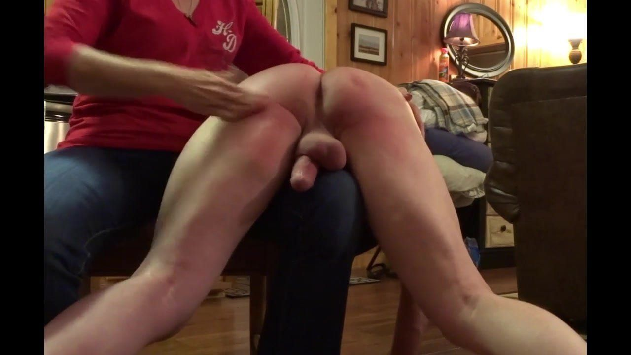 Ball Busting Porn Stories femdom story cbt spanking his balls - quality porn. comments: 1