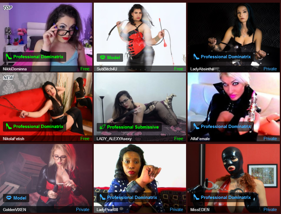 best of Webcams Free bdsm