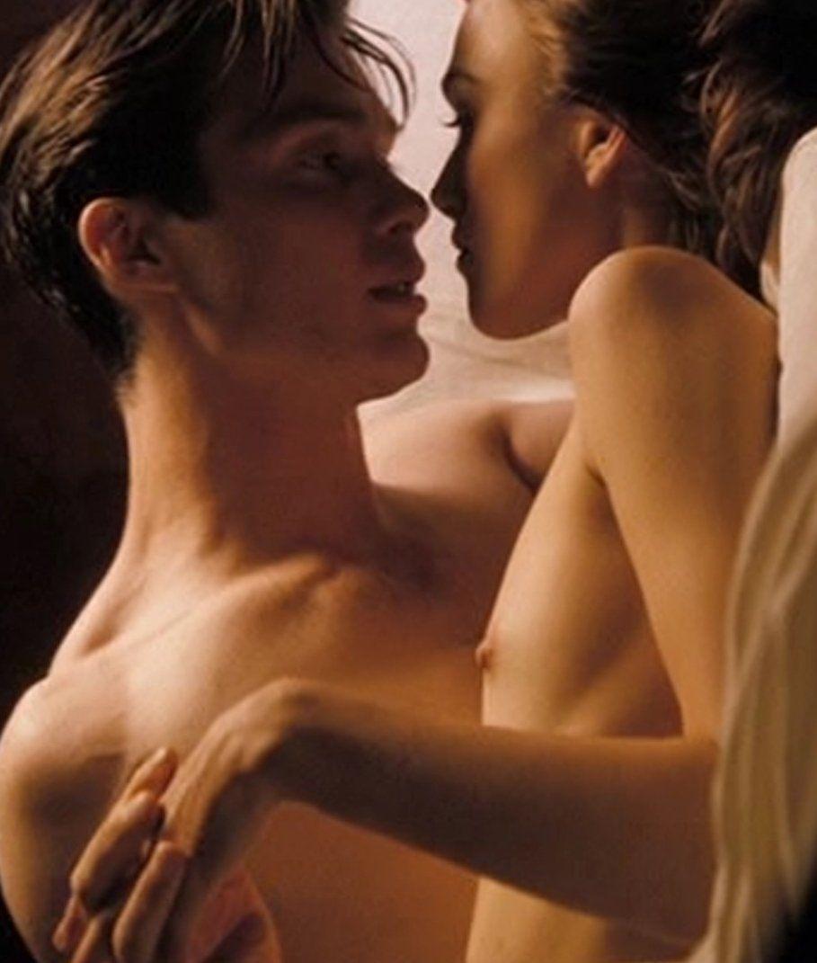 Keira knightley nude scenes