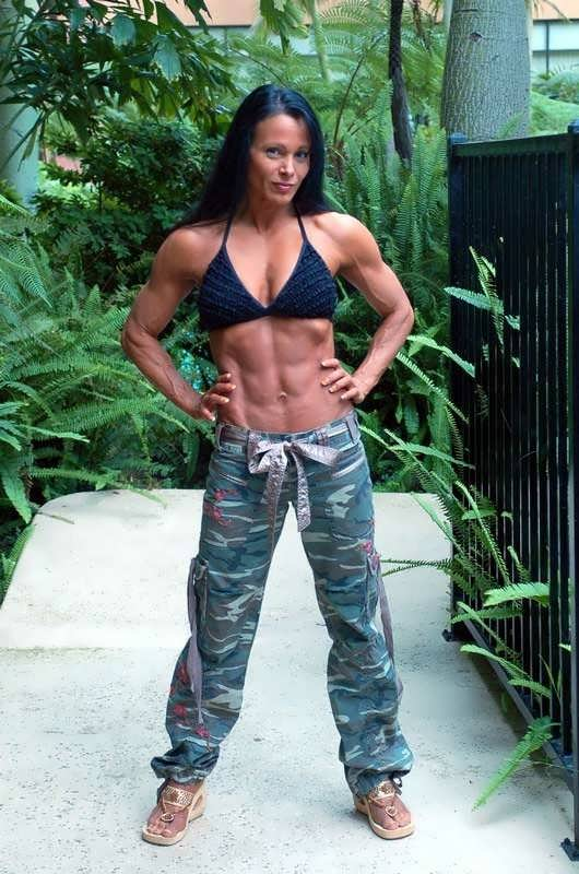 Porn muscle free asian female same, infinitely opinion